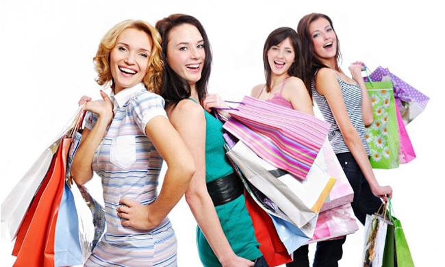 thiết kế túi giấy cho shop